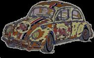 Herbie goes... fun! Womens edition