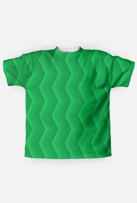 Zielone fale