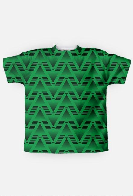 Zielony arsenal