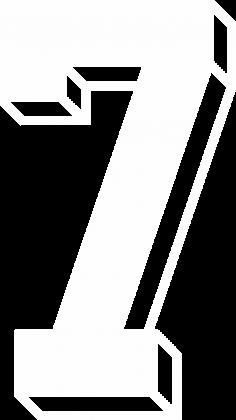Legia - siedem