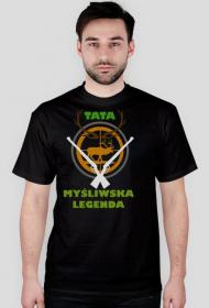 Tata - Myśliwska Legenda