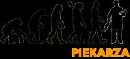 Ewolucja Piekarza