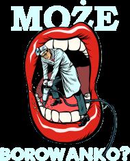 Stomatolog. Prezent dla Stomatologa. Prezent dla Dentysty.