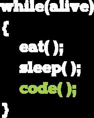 Programista. Prezent dla Programisty. Koszulka Programisty. Praca Programista. Java, Php,