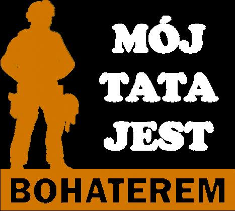 Tata Bohaterem Żołnierz