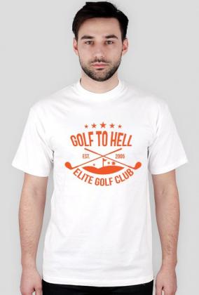 Golf to Hell Golf Club