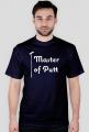 T-shirt Master of Putt