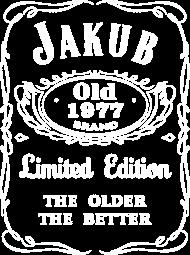 Jakub 1977 jack danniesl style