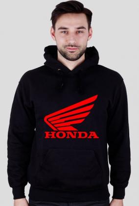 Bluza Honda