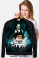 2Pac | Tupac Hybrid Bluza