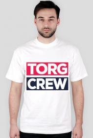 T-shirt Torg Crew