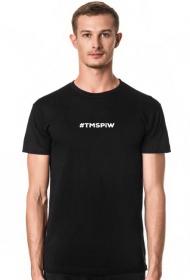 T-shirt legendarnego tematu