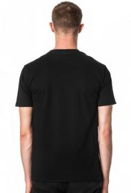 T-shirt z małą wiwerną