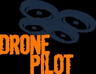 "AeroStyle - koszulka męska ""Drone pilot"""