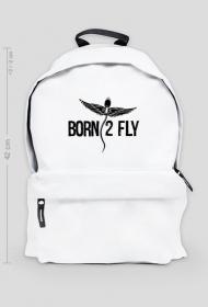 AeroStyle - plecak Born2fly