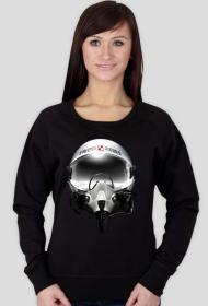 AeroStyle - bluza damska Falcon Riders