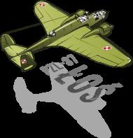 """AeroStyle - kubek lotniczy """"Łoś"""""""