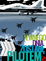 AeroStyle - Pewnego dnia zostanę pilotem - chłopiec