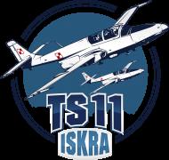 AeroStyle - samolot TS-11 Iskra damska