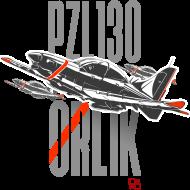 AeroStyle - samolot PZL-130 Orlik męska