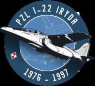 AeroStyle - kubek z samolotem I-22 Iryda