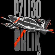 AeroStyle - longsleeve męski PZL Orlik