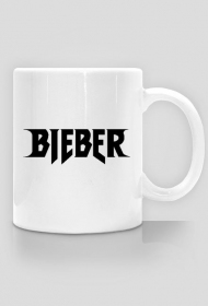 Kubek - Bieber | My Mama Don't Like You