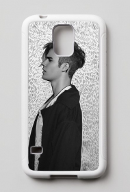 Case Samsung Galaxy S5 - Purpose World Tour