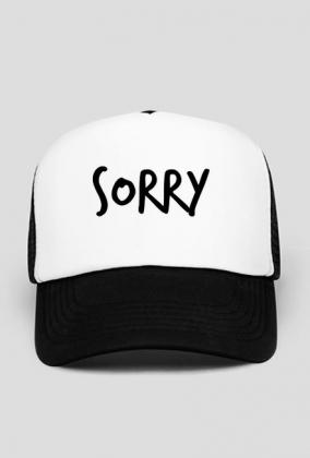 Czapka - Sorry