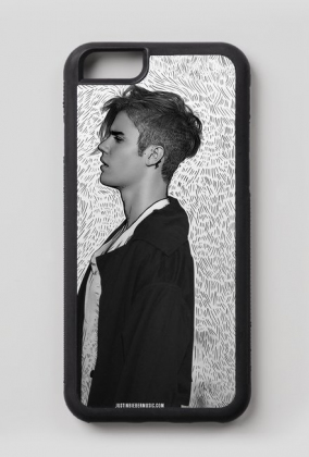 Case iPhone 6/6s - Purpose World Tour