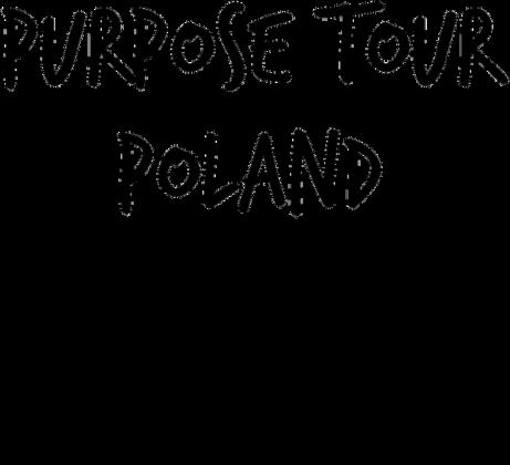 Koszulka damska vneck z listą piosenek - Kraków, Polska