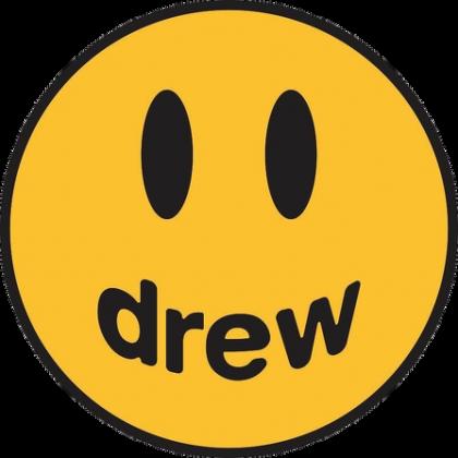 Bluza męska z logo DH