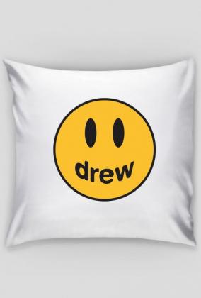 Poduszka z logo DH