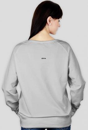Bluza damska z logo DH (2)