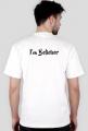 Koszulka męska - I'm Belieber