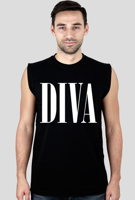 DIVA / top regular
