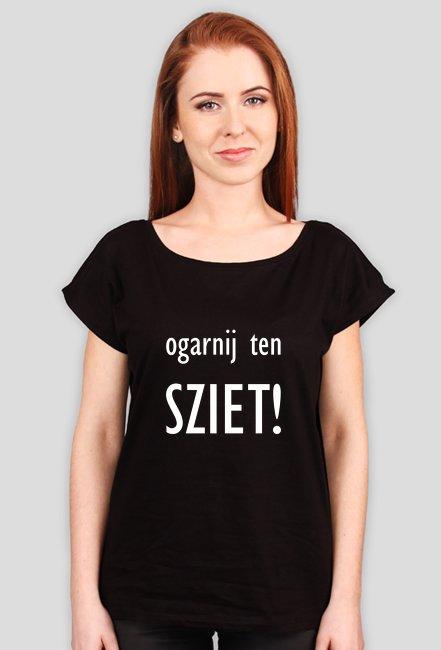 Ogarnij ten sziet! / Magda Gessler / t-shirt regular