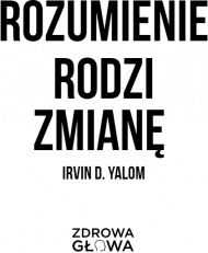 ROZUMIENIE - kubek