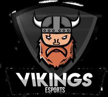 Plecak Vikings Esport