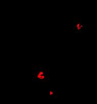 Serce - torba kolor