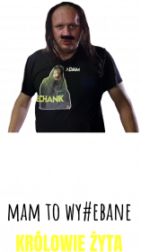 Adam Mam To Wy#ebane