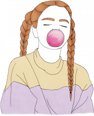Dziewczyna 8