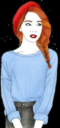 Dziewczyna 15