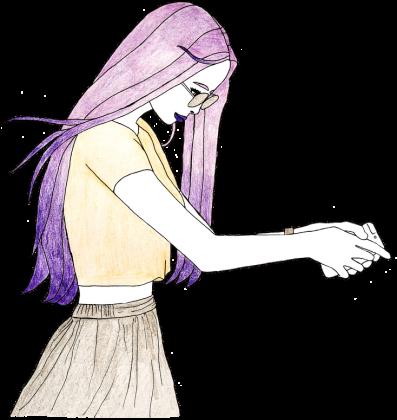 Dziewczyna 16