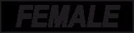 Bluzka Damska kolekcji FEMALE/MALE