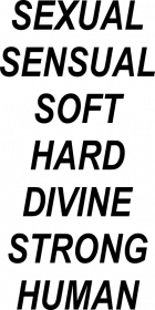 Bluzka Męska kolekcji FEMALE/MALE