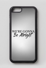 Case iPhone 6/6s Be Alright
