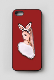 Case iPhone 5/5s Christmas Edition 2017/18