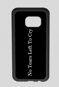 """Case """"No Tears Left To Cry"""" (SAMSUNG GALAXY S7)"""