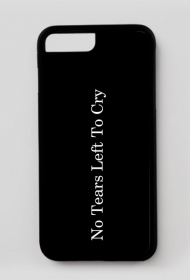 """Case """"No Tears Left To Cry"""" (iPhone 7/8 Plus)"""
